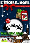 spectacle noel 2013 affiche