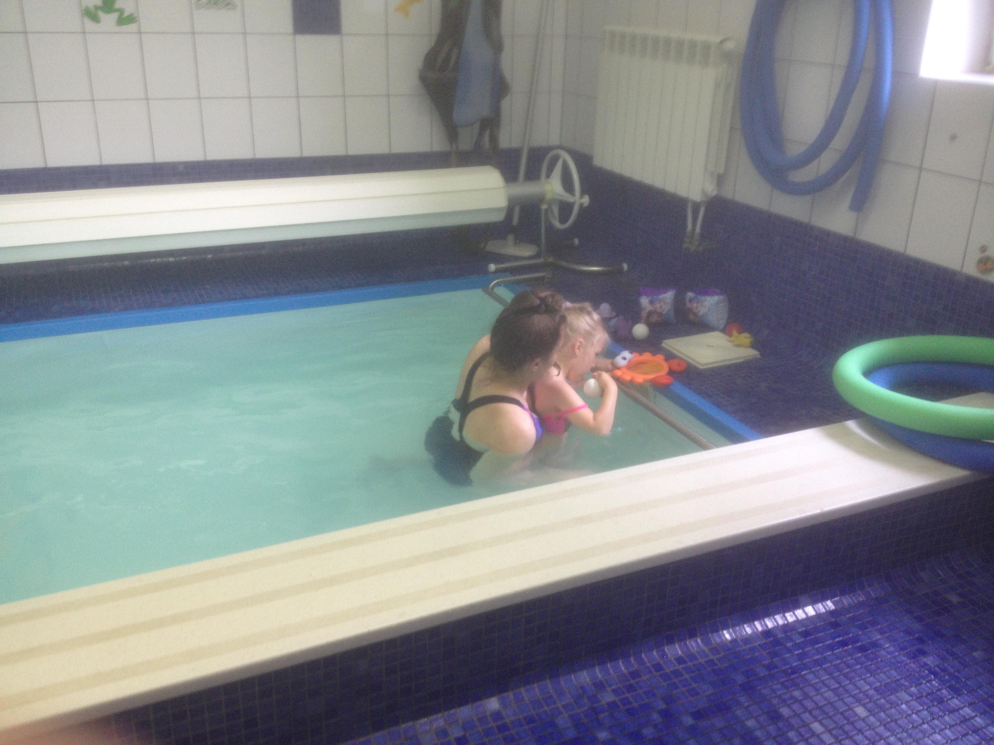 travail en piscine Zabajka2